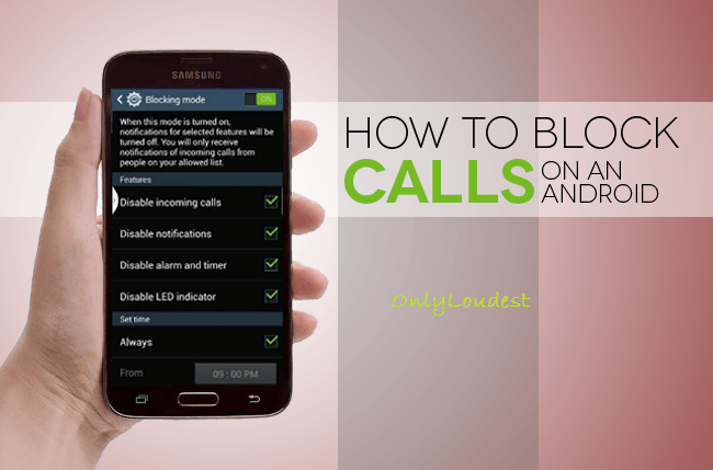 Block-Calls-on-Android