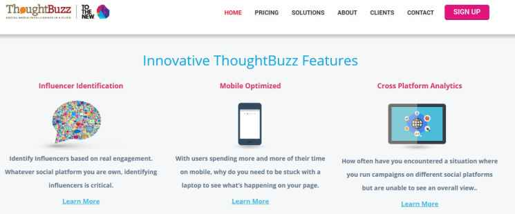 ThoughtBuzz-Social-media-management-Tool-Features