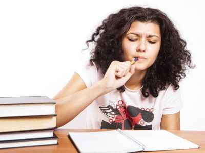 Plan During Exam To Avoid Stress And Tension