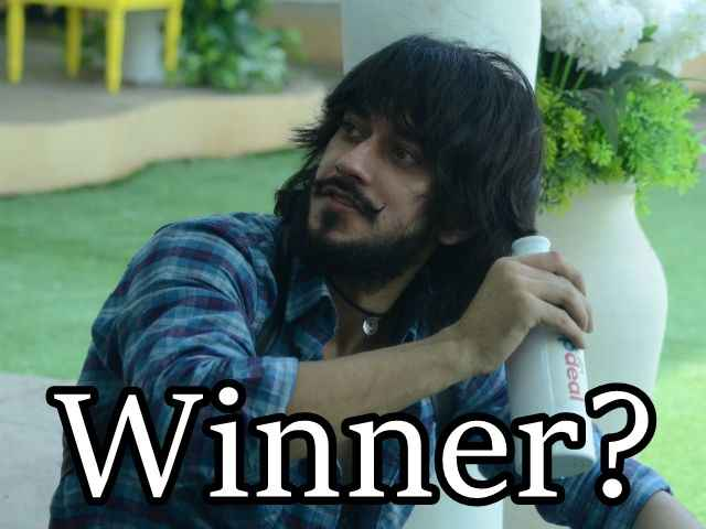 Rishabh Winner of Bigg Boss 9