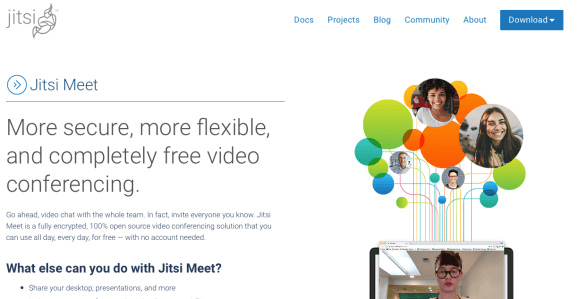 Top 5 Zoom Alternatives - Video Conferences {FREE}
