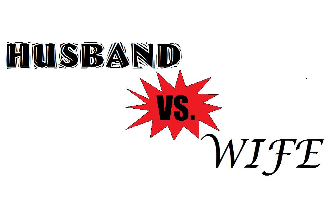 husband-vs-wife-logo