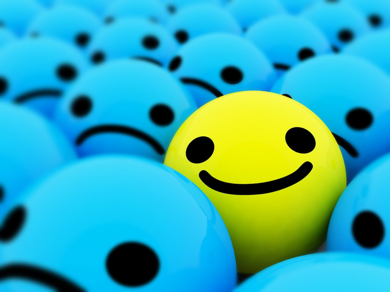 Keep smiling sms