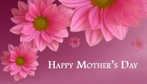 Mother's Day with Quotes and Images