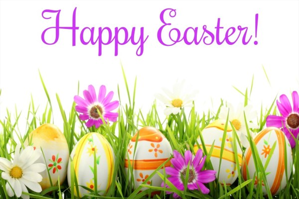 Happy Easter My Friends