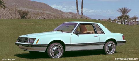 1979 2 door hardtop mustang coupe