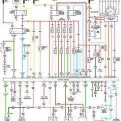 1998 Ford Ranger Stereo Wiring Diagram For 2 4 Ohm Dual Voice Coil Subs 1993 Mustang 5.0 Engine Swap