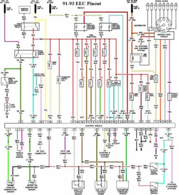 2000 honda civic vacuum diagram wiring for rv hot water heater 1993 mustang 5.0 engine swap