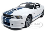 2011 gt350 diecast shelby