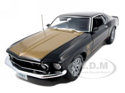1969 Smoky Yunick Special Mustang 118 scale