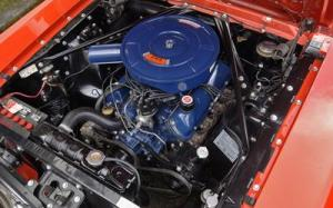 1965 Mustang Fastback Engine Swap Options