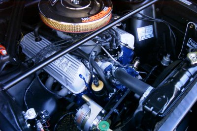351 Ford Engine Wiring Diagram Replacing Mustang Alternator And Component Parts Learn How