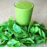 what is spinach in Hindi