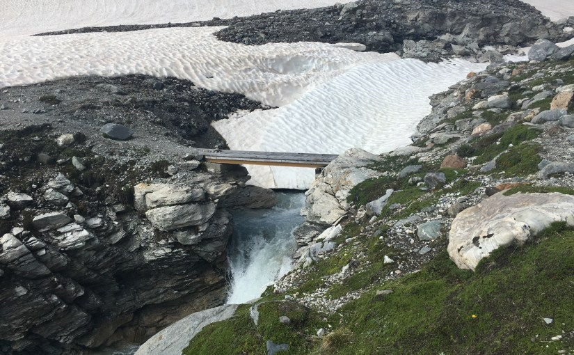 GR5 Day 5 – High in the Vanoise