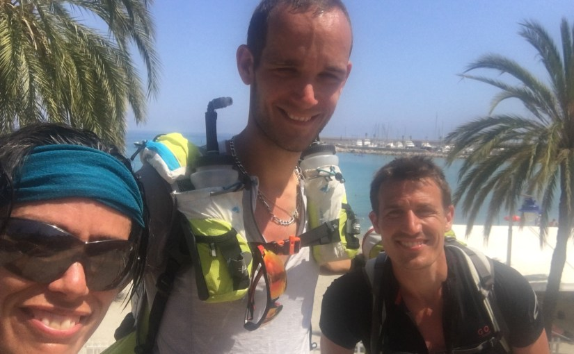 Gr5 Day 15 (Last Day!) – My knees say enough now!!!!