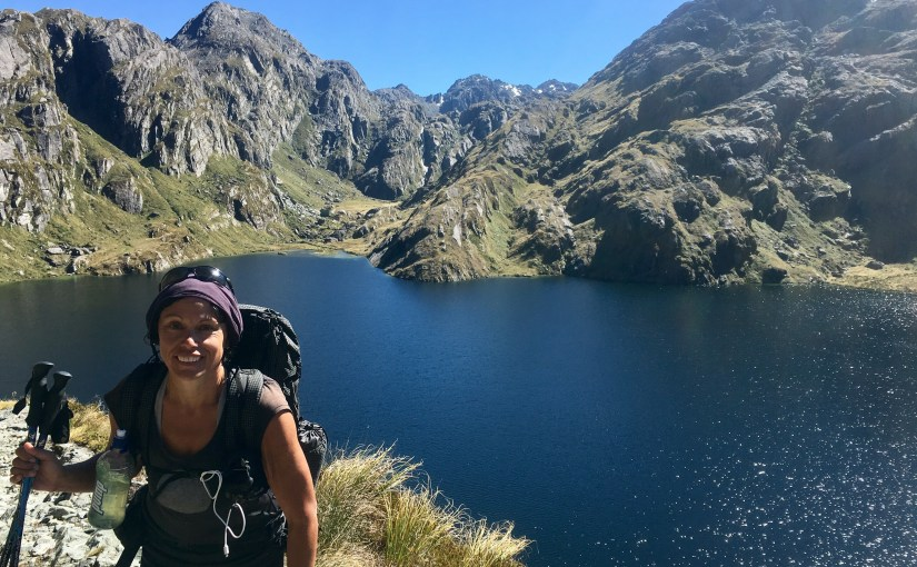 New Zealand – The Caples, Kepler and Routeburn