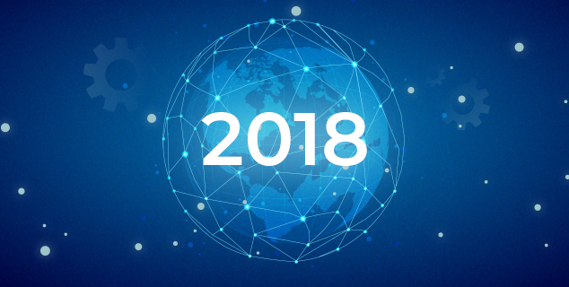 ONLYOFFICE Year In Review 2018