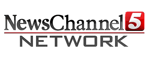 wtvf newschannel 5 logo