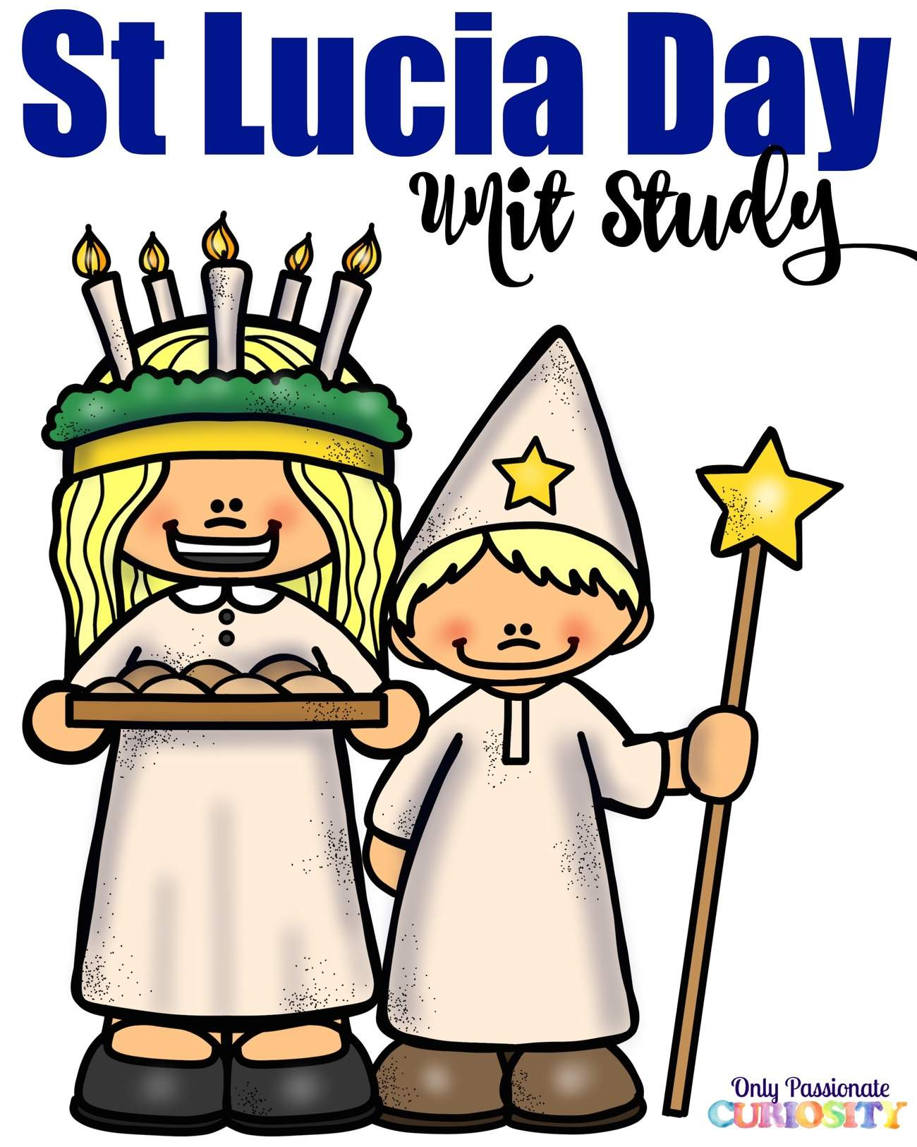 World Traditions Saint Lucia Day Only Passionate Curiosity