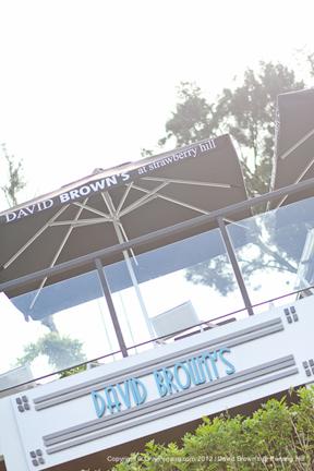 David Brown's @ Penang Hill