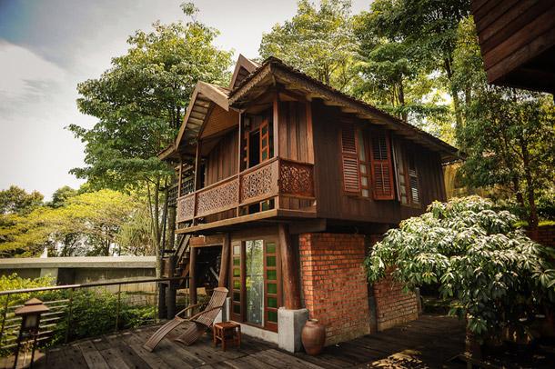 Barns Sanook - Malihom Penang