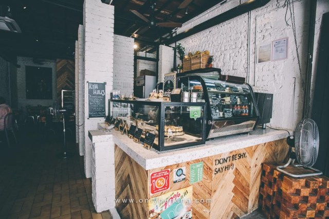 Georgetown Campbell Street Cafe