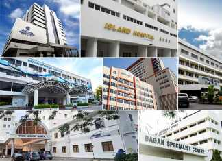 Penang Hospital as medical tourism destination