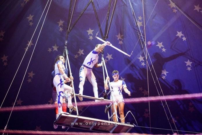 Great British Circus Malaysia