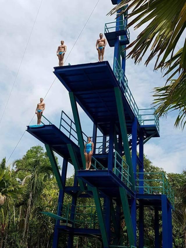 Escape Water Theme Park