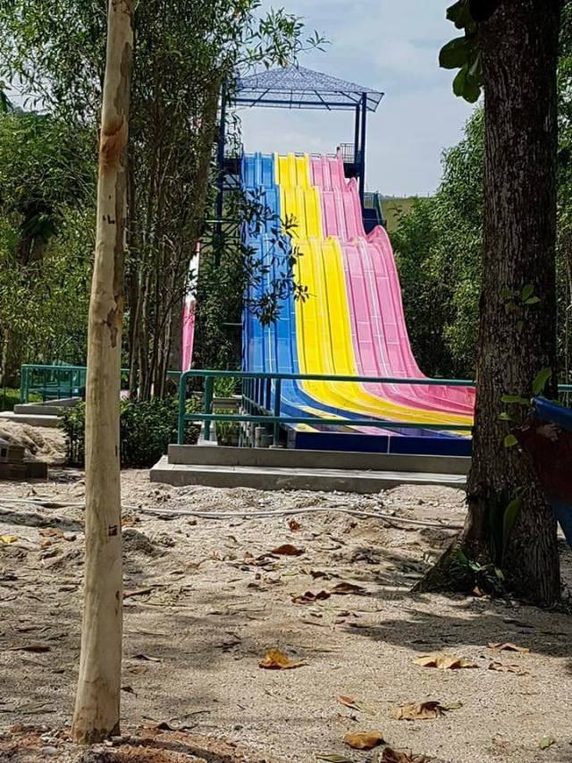penang water theme park