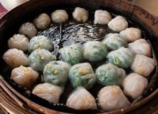 Kelang Lama Chai Kuih