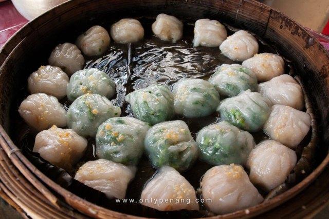 Fantastic Kelang Lama Chai Kuih 3