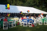 Event Production on your grounds!