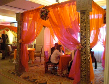 Gorgeous Hindu Wedding