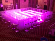 LED Bar & Dance Floor
