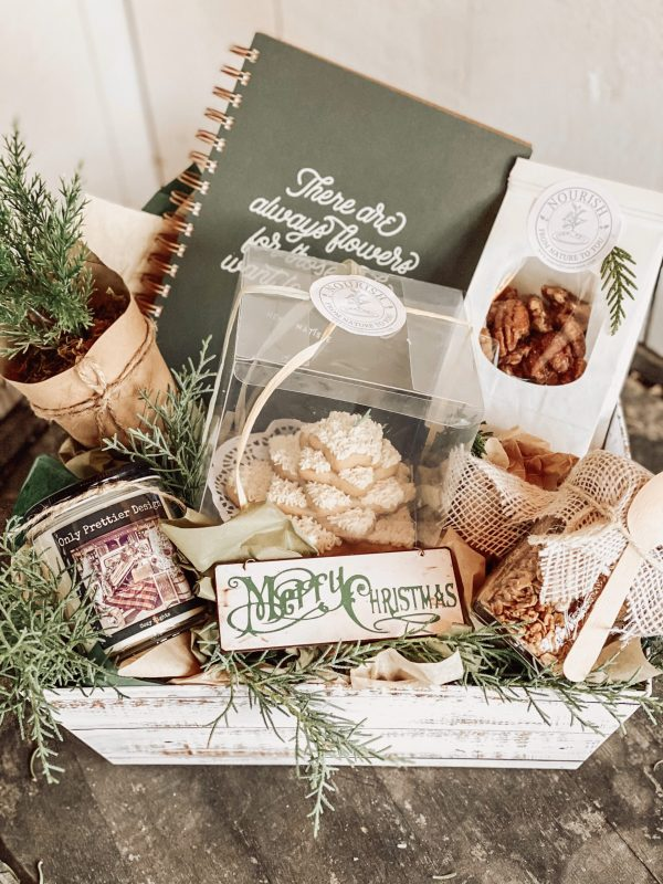 Locally Made Gift Box