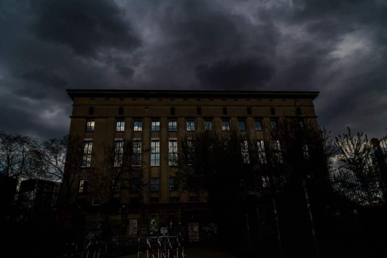 Berghain - History of Legendary Techno Club