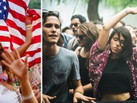 Festivals in the USA vs. Festivals in Europe