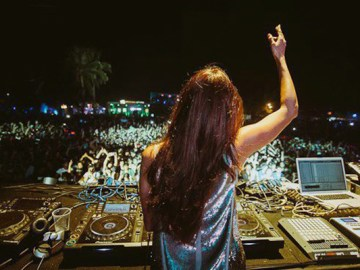 Giegling Co-Founder Says 'Women Are Usually Worse At DJing Than Men'