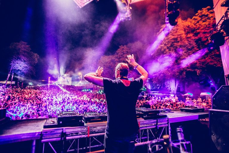 Loco Dice, Luciano, Maceo Plex, Matador, Chris Liebing and more to play Lovefest