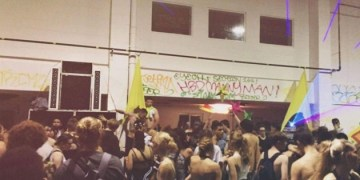 Police 'Will Do Everything In Their Power' To Stop Illegal Raves