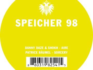 Danny Daze & Shokh and Patrice Bäumel sign Kompakt's Speicher 98