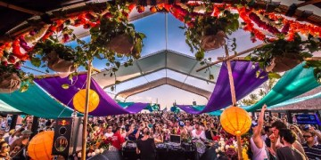 The BPM Festival Portugal - Under 1 Month To Go Until European Debut!