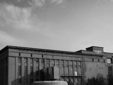 Video Reveals Raves In Berghain's Predecessor Ostgut Club