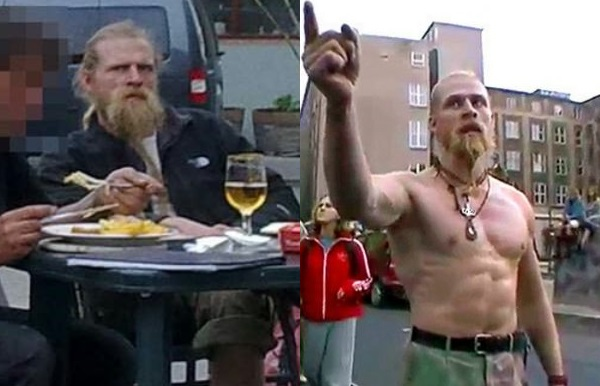 Truth about the phenomenon named Techno Viking