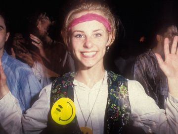 Second Summer of Love and Britain's Acid Revolution
