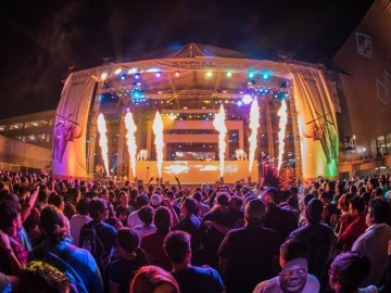 The Social Festival Mexico Announce Full Line Up - The Black Madonna, Nic Fanciulli, Rødhåd and Sasha will join Klockworks boss Ben Klock + many more