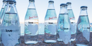 Ibiza Clubs Must Give A Free Water Bottle At Entrance