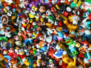 $2 million worth of meth found hidden inside 500 Disney figures