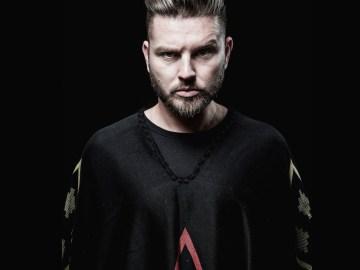 Premiere: Mark Broom - Dank (Luca Agnelli Remix)